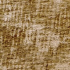 Lexi - Marzipan - Patchily coloured fabric made from olive green and light creamy grey coloured 100% polyester