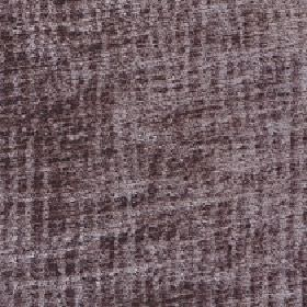 Lexi - Zink - Fabric made from 100% polyester with a patchy finish in dark brown-grey and light steel grey colours