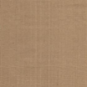 Java - Latte - Fabric made from unpatterned biscuit coloured 100% silk