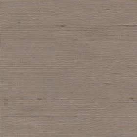 Java - Putty - Light brown and grey colours blended together into a plain fabric made entiely from silk