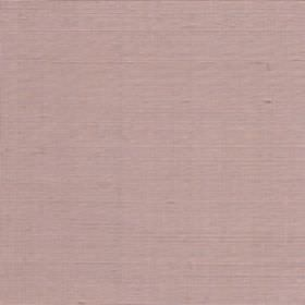 Java - Blossom - 100% silk fabric made in light, dusky pink