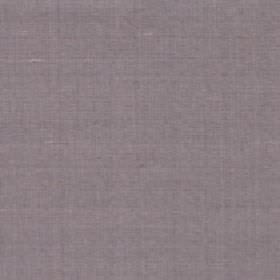 Java - Zink - A plain fabric made from light purple-grey coloured 100% silk