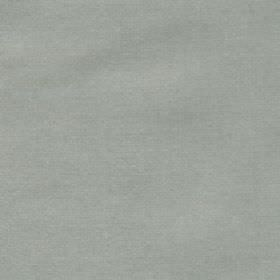 Timor - Green Milieu - Silk and viscose blended together into a plain light grey fabric with a very light hint of blue