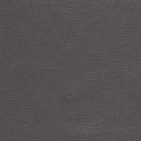 Timor - Metal - Plain battleship grey coloured fabric made with a 24% silk and 76% viscose content