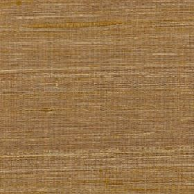 Pacific - Sand - Straw, cream and grey shades creating a streaky effect on fabric made entirely from silk
