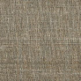 Pacific - Gravel - Light shades of cream, brown and grey making up a 100% silk fabric with a patchy, streaky design
