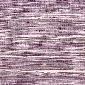 Pacific - Grape - Rich purple, white and light grey coloured streaks running across fabric made from 100% silk