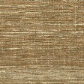 Pacific - Honey - Patchily coloured fabric made from 100% silk, woven with light grey, cream, brown and beige coloured threads