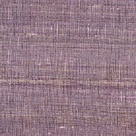 Pacific - lavender - Dusky purple, light grey and cream threads woven together into fabric made from patchily coloured 100% silk