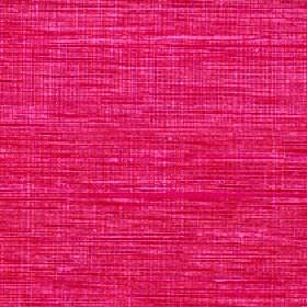 Pacific - Fuchsia - Slightly patchy hot pink and vivid cerise coloured fabric made with a 100% silk content