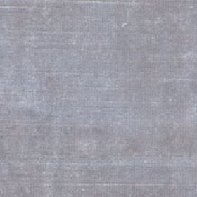 Luxor - Feather grey - Viscose and cotton blend fabric in light grey printed with some very subtle white patches