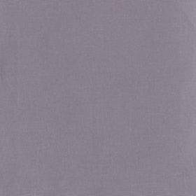 Madrigal - Paloma - A flat shade of light grey-purple covering cotton and polyester blend fabric