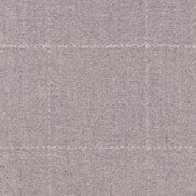 Kersey - Dove Grey - Several different light shades of grey making up a speckled merino wool and nylon blend fabric with a simple grid pattern