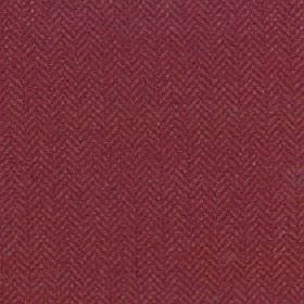 Kentwell - Tigerlilly - Fabric made with a very subtle herringbone pattern and a mixed merino wool and nylon content in two shades of dark r