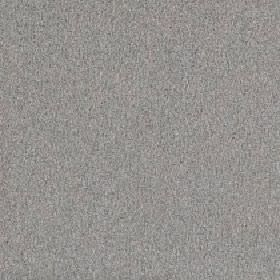 Melody - Charcoal - White noise inspired white and light grey coloured speckled 100% polyester fabric
