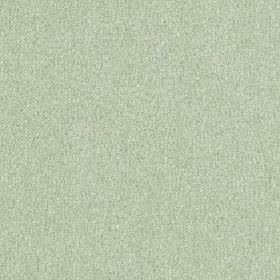 Melody - Sage Green - Fabric made in two similar very pale shades of green with a subtle speckled finish and a 100% polyester content