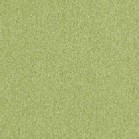 Melody - Willow - Lime green and grass green coloured speckles creating a tiny, very subtle pattern on 100% polyester fabric