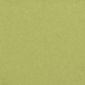 Melody - Moss - An extremely subtle pattern of tiny speckles covering lime green coloured fabric made entirely from polyester