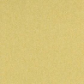 Melody - New Wheat - 100% polyester fabric made in light honey yellow with an extremely subtle tiny speckled effect finish