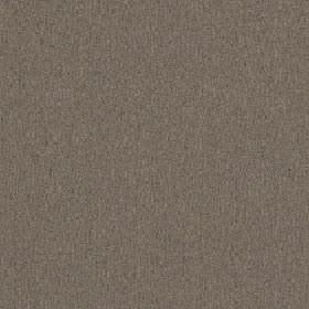 Melody - Teak - Brown-grey coloured 100% polyester fabric featuring a very small, subtle speckled design