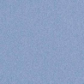 Melody - Blue Haze - Cobalt blue coloured fabric made from 100% polyester with a very small, subtle speckled finish