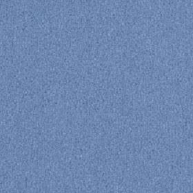 Melody - Dusky Blue - Fabric made from very subtly speckled 100% polyester in light and cobalt shades of blue