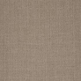 Belvedere - Opal - Light grey and beige coloured threads woven together into a plain 100% polyester fabric