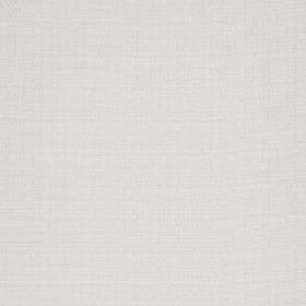 Belvedere - Snowdrop - Fabric made from 100% polyester in an extremely pale shade of grey