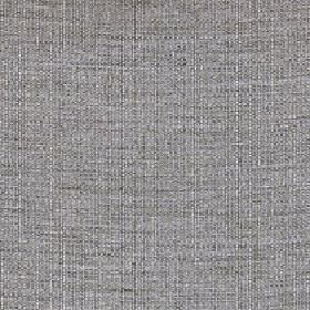 Belvedere - Sterling - 100% polyester threads in dark grey and white woven into an otherwise unpatterned fabric