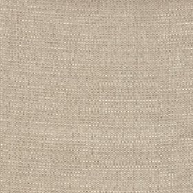 Belvedere - Oatmeal - Light beige and cream coloured 100% polyester threads woven into a fabric made with no other pattern