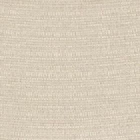Belvedere - Oyster - Beige and off-white coloured threads woven into a fabric made entirely from polyester