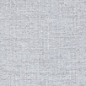 Belvedere - Silver - Dark and light shades of grey woven with white threads into a slightly patchy 100% polyester fabric