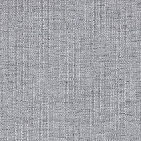 Belvedere - Frost Grey - 100% polyester fabric woven with a slightly streaky finish in several very similar light shades of grey