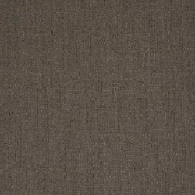 Belvedere - Walnut - Off-white streaks and speckles creating a very subtle pattern on a dark grey 100% polyester fabric background