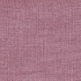 Belvedere - Henna - Unpatterned dusky pink-purple coloured 100% polyester fabric finished with a very subtle light grey tinge