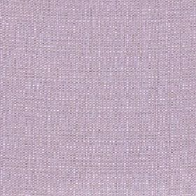Belvedere - Pale Orchid - Plain lavender coloured 100% polyester fabric featuring a few white flecks