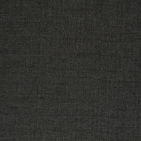 Belvedere - Pewter - Fabric made from dark grey coloured 100% polyester with a very subtle dark marine blue coloured tinge