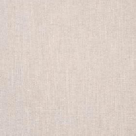 Delano - Shell - Fabric made from polyester, cotton, viscose and linen in a very pale putty colour