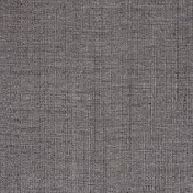 Belvedere - Metal - Threads in several different mid-grey shades woven together into a 100% polyester fabric with no other pattern