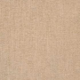 Delano - Latte - Light brown coloured polyester, cotton, viscose and linen blend fabric featuring a very subtle light orange tinge