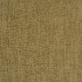 Delano - Aloa - Polyester, cotton, viscose and linen blended together into a slightly patchy olive green coloured fabric