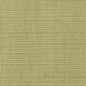 Nova - Apple - Plain apple green coloured fabric made from 52% cotton and 48% linen