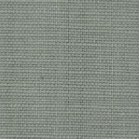 Nova - Gull - Light grey coloured fabric made from cotton and linen, featuring a very subtle duck egg blue coloured tinge
