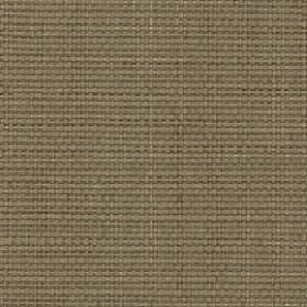 Nova - Mocha - Fabric blended from olive green coloured cotton and linen threads