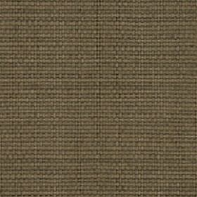 Nova - Chesnut - Cotton and linen blend fabric made in a dark shade of olive green with a subtle brown tinge