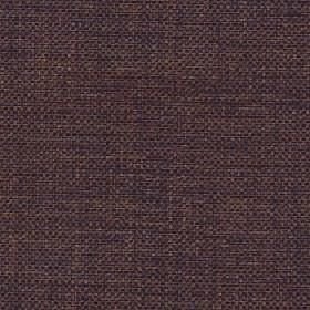 Odin - Chestnut - Fabric made from a blend of dark shades of grey and brown with a woven polyester and cotton content