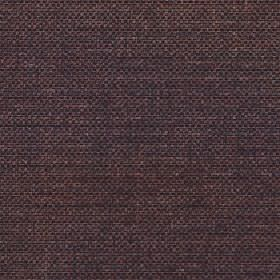 Odin - Java - Dark grey polyester and cotton blend fabric featuring a few very subtle dark reddish brown coloured patches