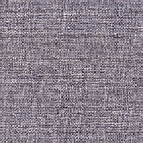 Odin - Moon Mist - Fabric made from polyester and cotton using threads in white and light shades of grey and purple