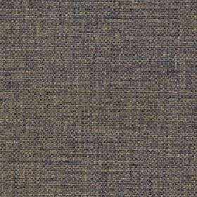 Odin - Dried Herb - Dark grey and olive green coloured polyester and tton blend threads woven together into an otherwise unpatterned fabric