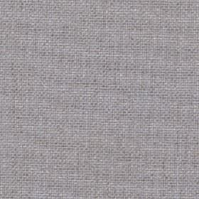 Odin - Paloma - Light shades of grey and beige woven into an otherwise unpatterned fabric made from polyester and cotton